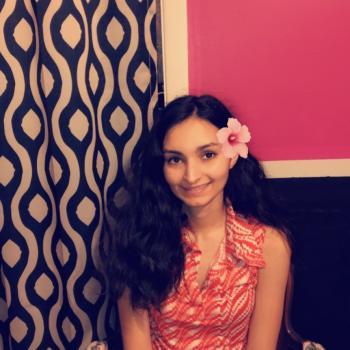 Babysitter in Jacksonville: Dorsa