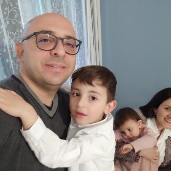 Babysitting job in Rome: babysitting job Alessio