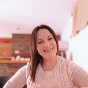 Babysitter in Tala: Mónica Virginia
