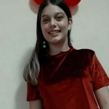 Babá Fortaleza: Fernanda