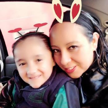 Niñera Naucalpan de Juárez: Marisol Manzanares Valencia