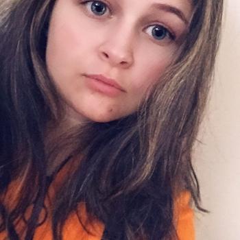 Babysitter Spokane: Samara Mendoza