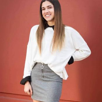 Niñera en San Antonio de Padua: Camila