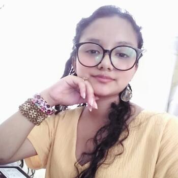 Niñera en Ventanilla (Callao): Julia Zarai