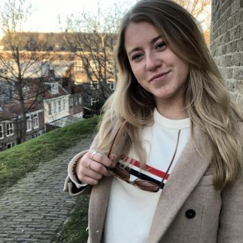 Oppas Leiden: Fauve