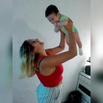 Babysitter in Atlántida: Dahiana
