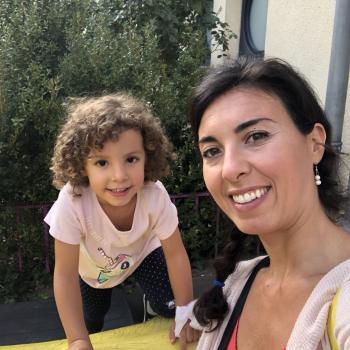 Baby-sitting Niederanven: job de garde d'enfants Elisa