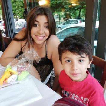 Babysitter in Sesto Fiorentino: Roberta
