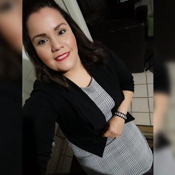 Babysitter in Tijuana: Karlita