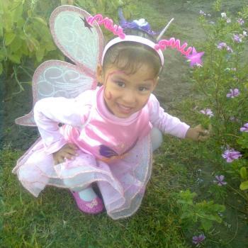 Trabajo de niñera en Miramar: trabajo de niñera Azalia