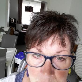Babysitter Grivegnée: Marie