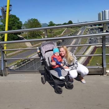 Opiekunka do dziecka Katowice: Weronika