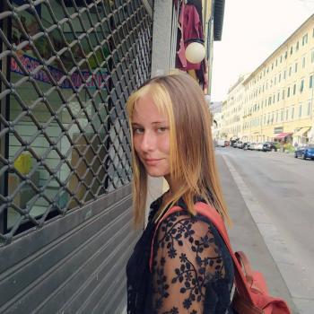 Babysitter in Livorno: Giulia