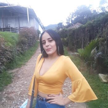 Niñera en Zipaquirá: Julieth