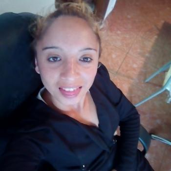 Ama Oliveira do Bairro: Sara