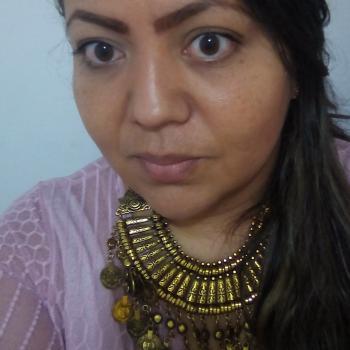 Niñera Santa Fe de Antioquia: Bertina Sofía