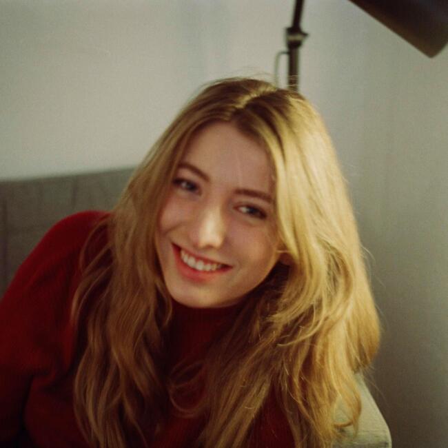 Babysitter i Kongens Lyngby: Clara