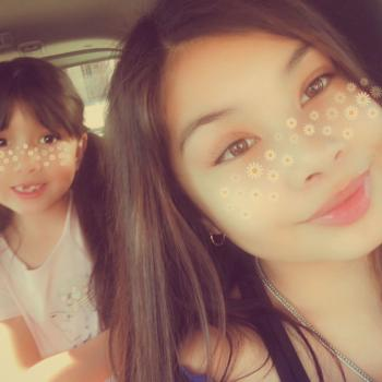 Babysitters in El Paso: Jennifer