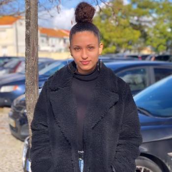Babysitter in Moita: Érica