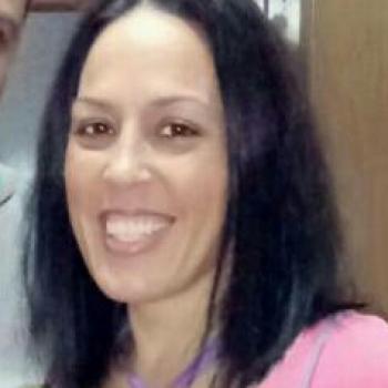 Babysitter Almería: María José