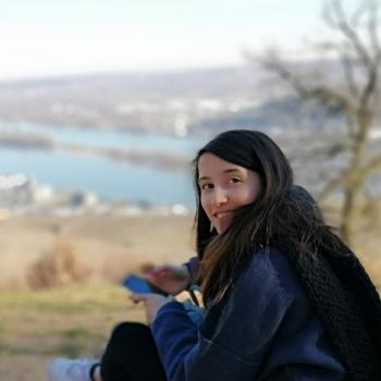 Babysitter Mainz: Anisa