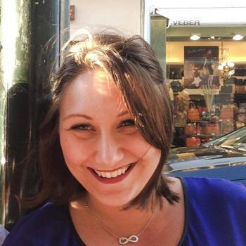 Baby-sitter Cannes: Anna