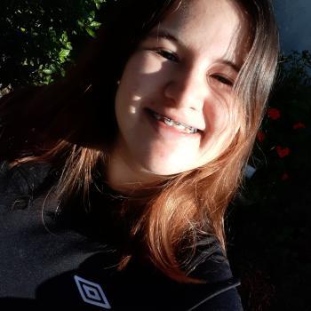 Niñera Montevideo: Lucía
