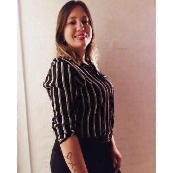 Niñera en Paysandú: Vanesa