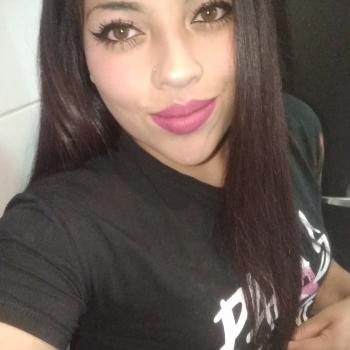 Babysitter in Colombia: Angie Stephany