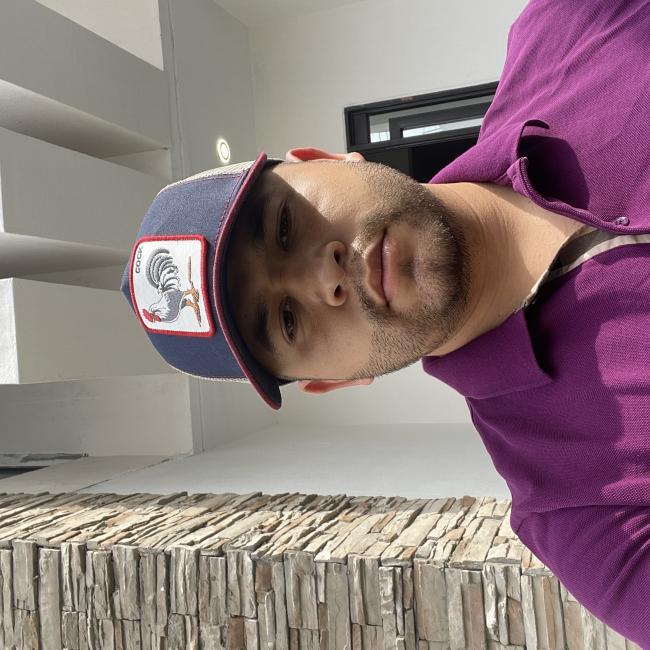 Babysitting job in Tijuana: Pablo