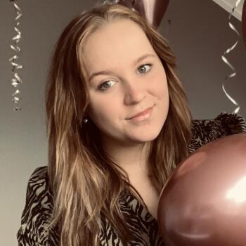 Babysitter in Capelle aan den IJssel: Larissa