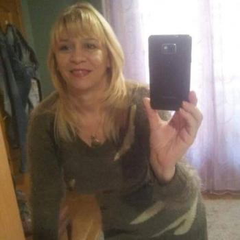 Nanny Zaragoza: Laura
