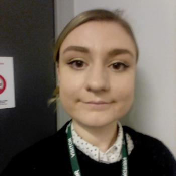 Babysitter Sheffield: Joanna