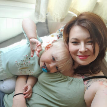 Baby-sitter Woluwé-Saint-Lambert: Katy