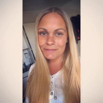 Babysitter Aalborg: Camilla