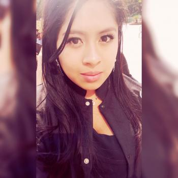 Niñera Ecatepec: Viviana