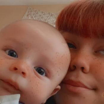 Babysitter Tulare: Brianna