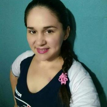 Niñera Alajuela: Carmen