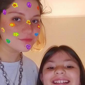 Niñera Rancagua: Camila