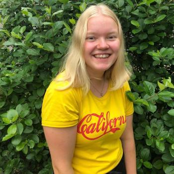 Lastenhoitajat kohteessa Rovaniemi: Anni