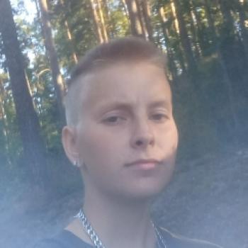 Barnvakt Lahtis: Eveliina