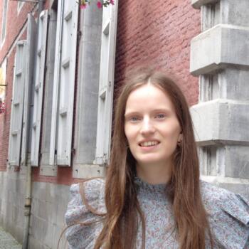 Babysitter Brugge: Emily