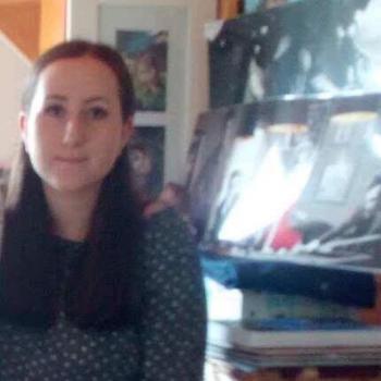 Baby-sitter Limoges: Emma