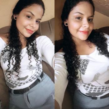 Niñera Bucaramanga: Marily