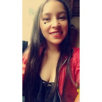 Trabajo de niñera en Bogotá: trabajo de niñera Angie gabriela