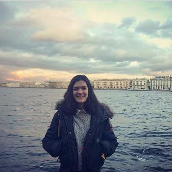 Baby-sitter Paris: Isabelle