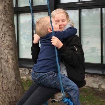 Barnvakt Rovaniemi: Fanny