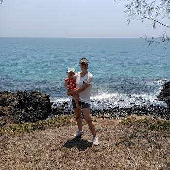 Babysitting job Darwin: babysitting job Ashleigh