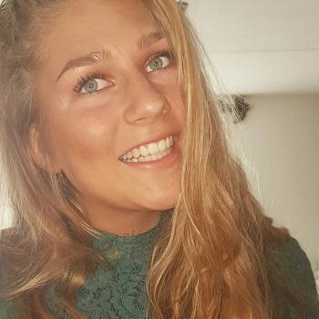 Oppas in Nieuwegein: Danique