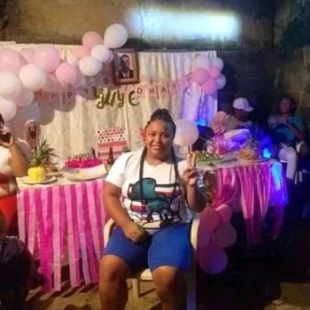 Niñera Cartagena de Indias: Clara